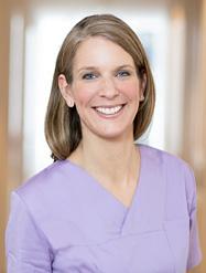 Dr. Stephanie Eckmann